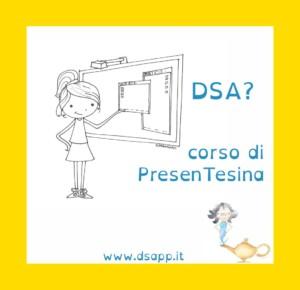 corso PresenTesina