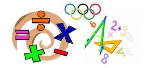 matematica, algebra, geometria