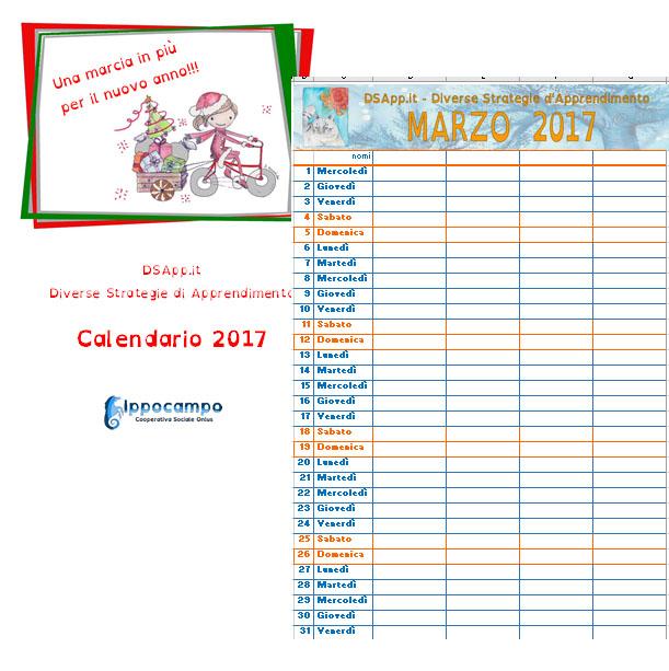 Calendario DSApp 2017 -4