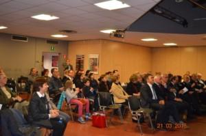 Presentazione Cooperativa Ippocampo 21032016
