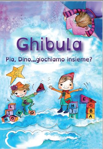Libro di Ghibula