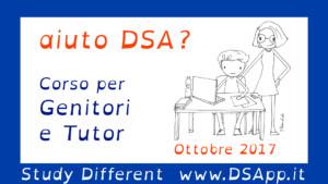 corsi DSA-Tutor-genitori 2017