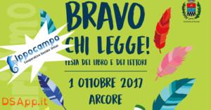 Bravo chi legge - Ippocampo