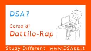 Corso DSA pp Dattilo-Rap scrivere veloci al pc