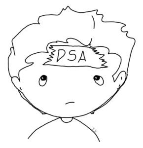 DSA etichetta disturbo