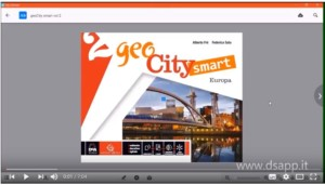 Geo City Smart