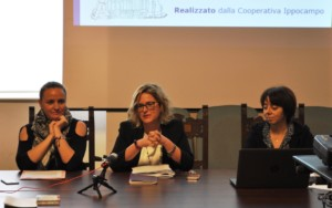 Segretario Generale Fondazione Comunità Monza e Brianza Marta Petenzi