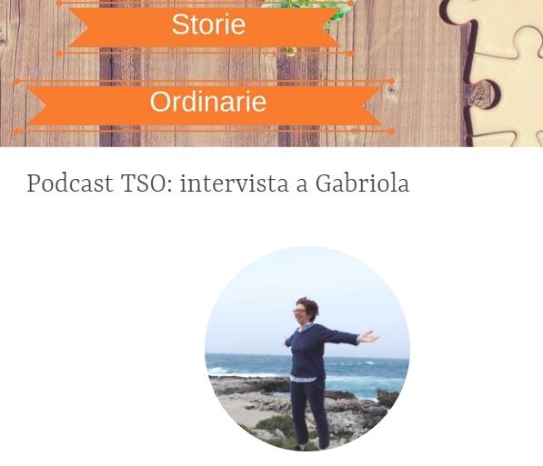 Intervista a Gabriola
