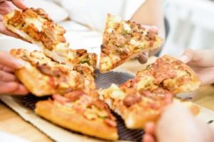 Pizza con Dis-Corso