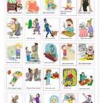 verbi irregolari inglesi