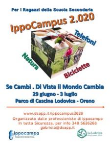 IppoCampus 2020