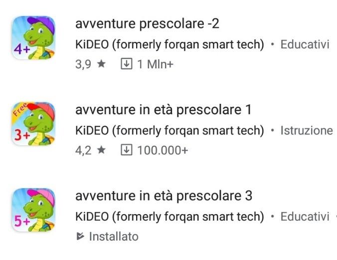 App Avventure