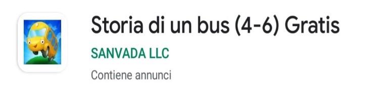 App Storia di un bus