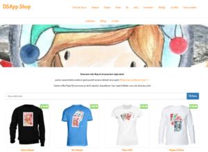 Shop.dsapp.it