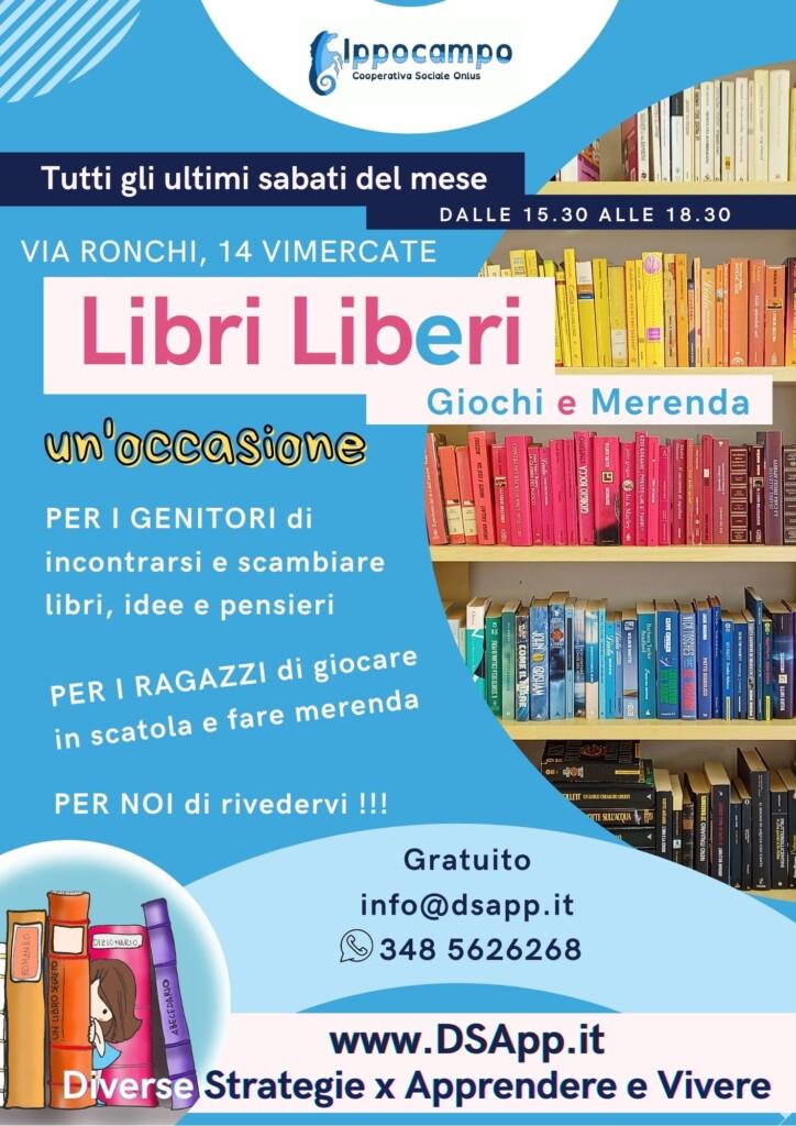 Libri Liberi Volantino